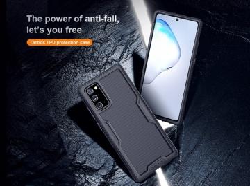 Ốp dẻo Nillkin RIICH TPU case Galaxy Note 20 Ultra